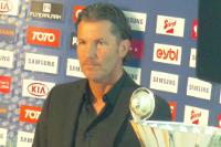 Austria Wien, Gerald Baumgartner
