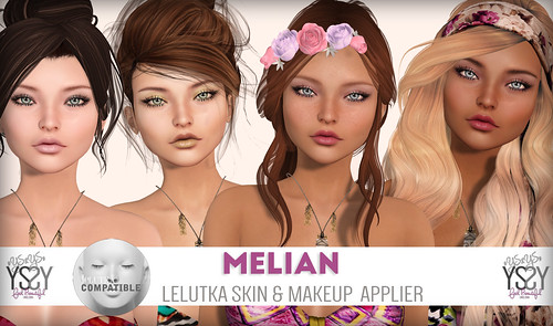 Melian - Lelutka Applier