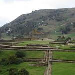 So, 12.07.15 - 12:00 - Cañari - Inka - Ruinen