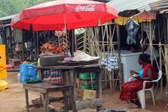 Street Food in Kaduna