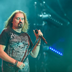 DREAM THEATER - Metaldays 2015, Tolmin