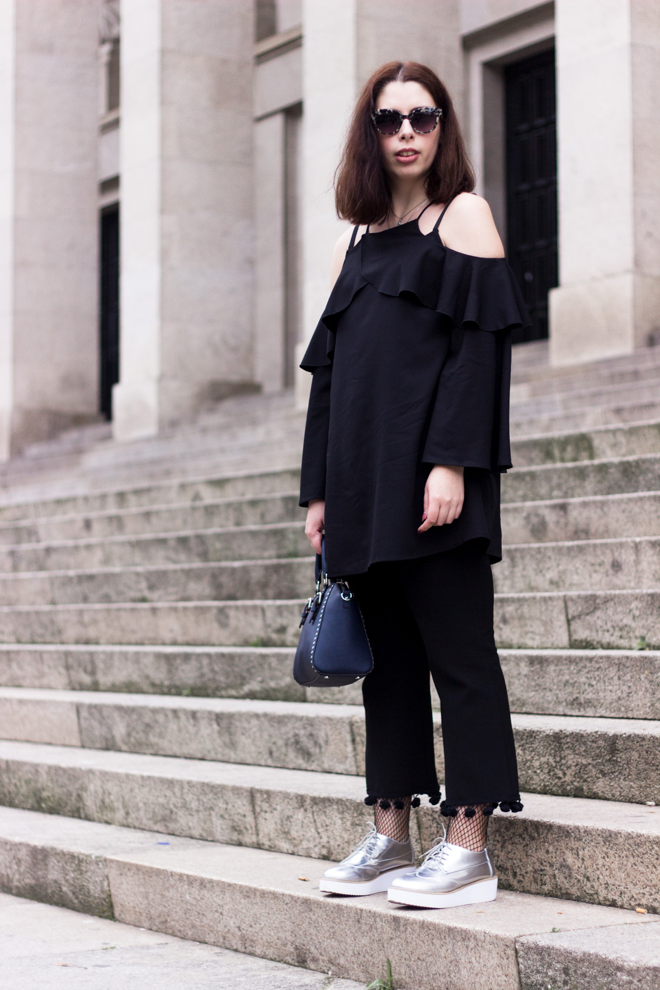 outfit-looks-black-zara-michael-kors