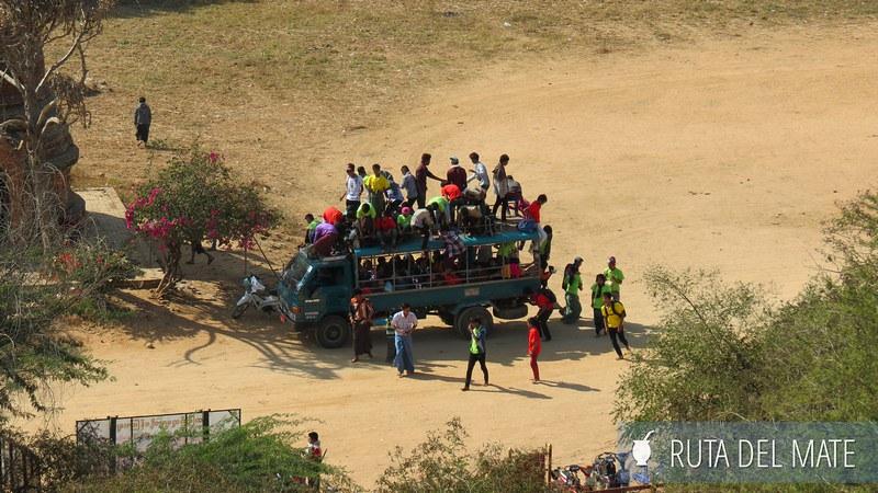 Bagan Myanmar (17)