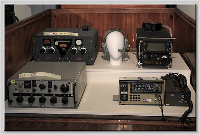 10 Museo Radiotransmisiones Inocencio Bocanegra