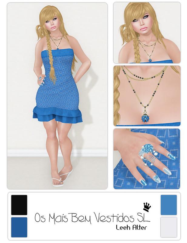 Candy Nail, Leri Miles Designs & Maxi Gossamer