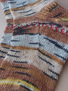socks no.19