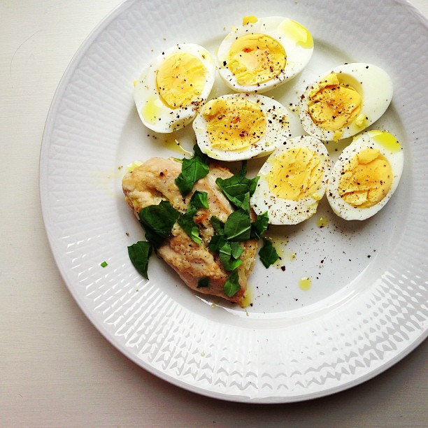 gram kolhydrater per dag