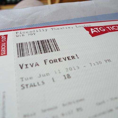 Tickets!!!
