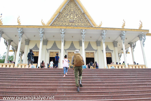 ROYAL_PALACE Phnom Penh