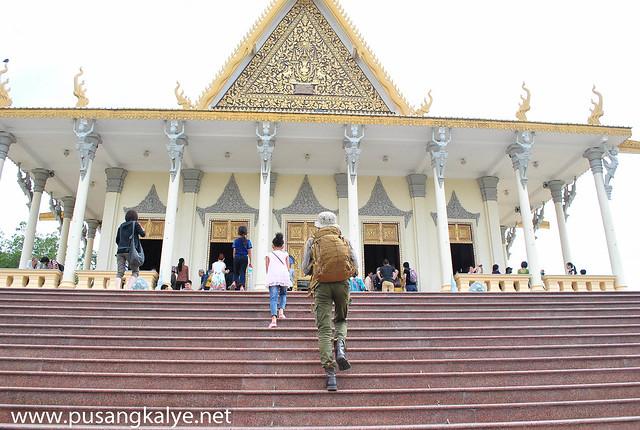 ROYAL_PALACE Phnom Penh