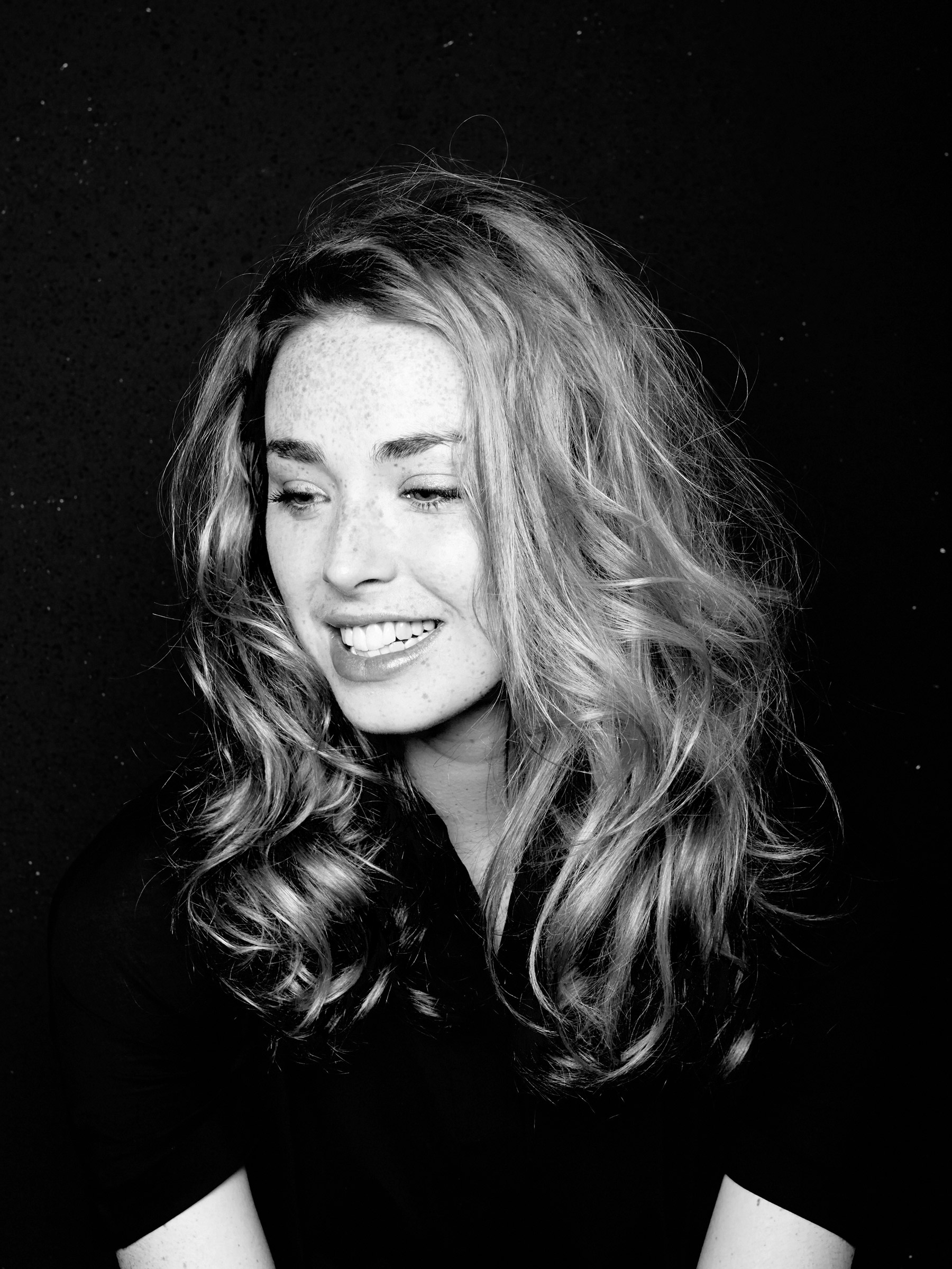 Freya Mavor couple