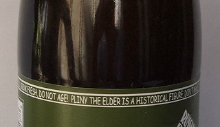 Respect your (Pliny the) Elder (02)