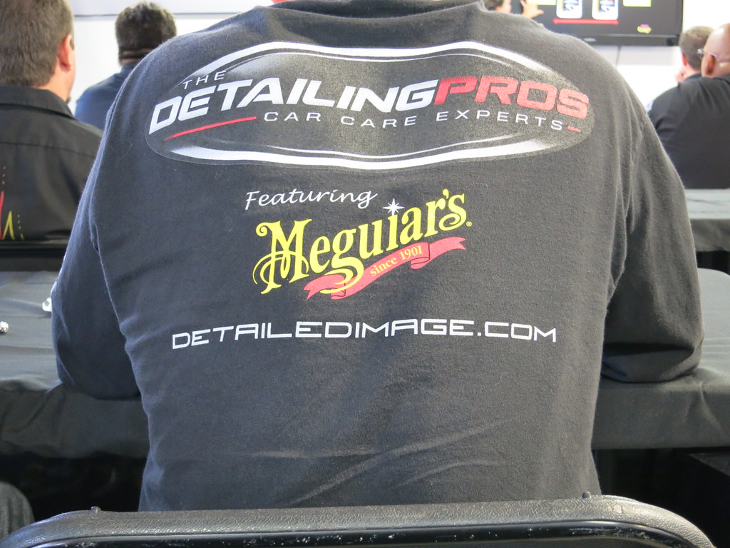 2013 California Car Care Expo Shirt