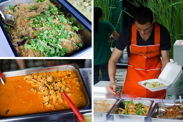 ETF Street Food