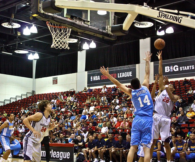 Otto Porter - 2013 NBA Summer League