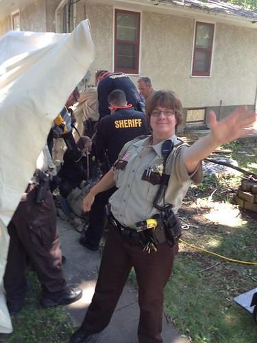 sheriffsbarrel
