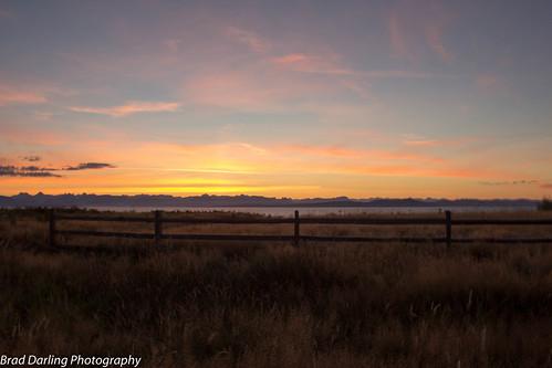 ocean sky sun nature water clouds sunrise landscape britishcolumbia comoxvalley