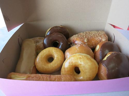 2013 - Las Vegas - Ronald's Donuts