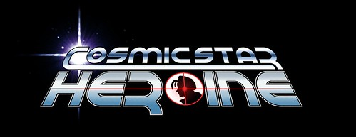 Cosmic Star Heroine Reveal, 01