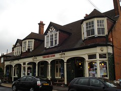 Picture of Red Lion, TW7 6QJ
