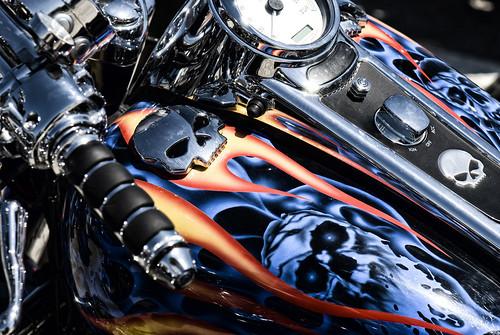 Harley Davidson Dream