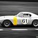 1960 Ferrari 250 GT SWB/C by autoidiodyssey