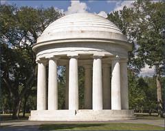 Brooke Memorial
