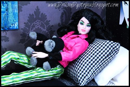 Dani by DollsinDystopia