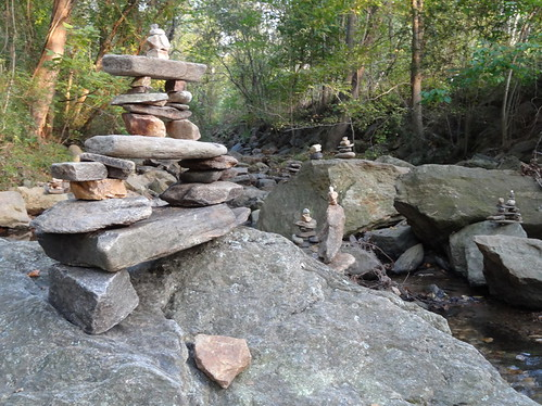 usa rocks asheville northcarolina balancing unca reedcreek zensutherland 20120925