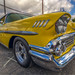 1958 chevrolet impala by pixel fixel