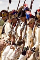 130908 reconstitution Bataille Hondschoote 1793 (5)