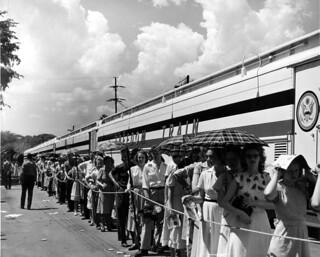 Freedom Train (MSA)