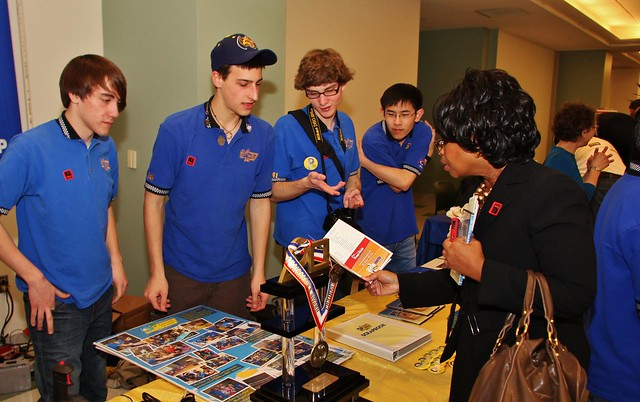 TFI- Philadelphia Science Festival 4-20-2011 212