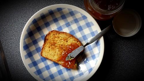 King Arthur's Gluten Free Bread