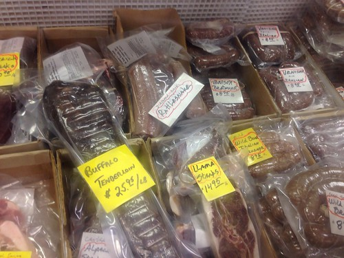 Czimers's Meat Selection