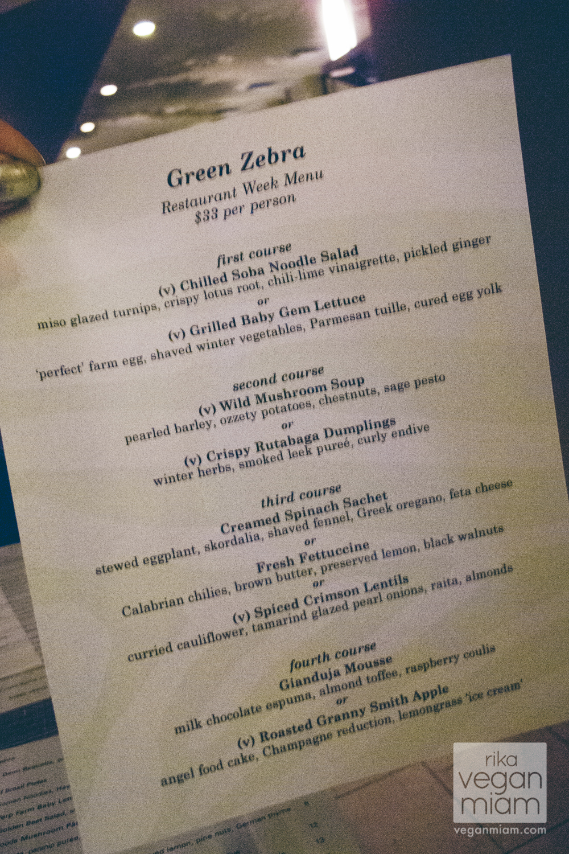 Chicago Green Zebra Arami Slurping Turtle Vegan Finds
