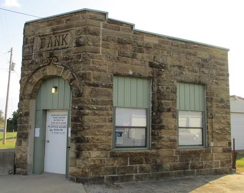 Old Bank (Wainwright, Oklahoma)