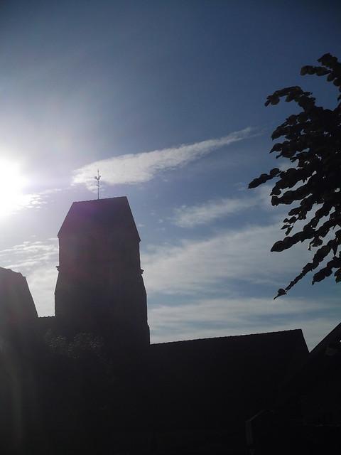 Eglise de Saint-Germain-les-Arpajon