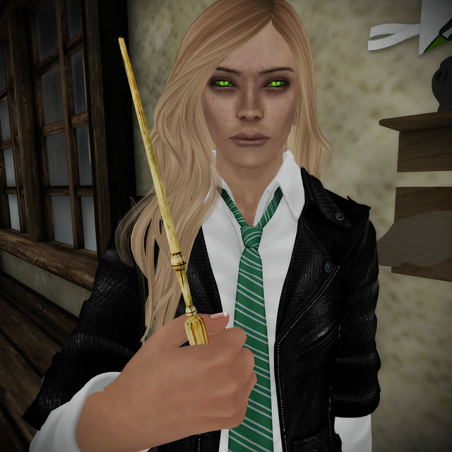 Slytherin (1)