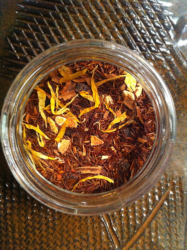 Immortelle l'Amour Tea Blend 2013