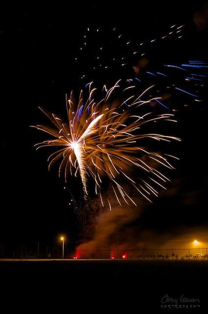 Fireworks 2013 52