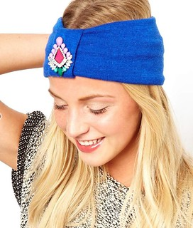 asos headband headgear 14