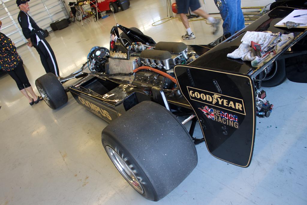 1978 Lotus 79 (Andretti)