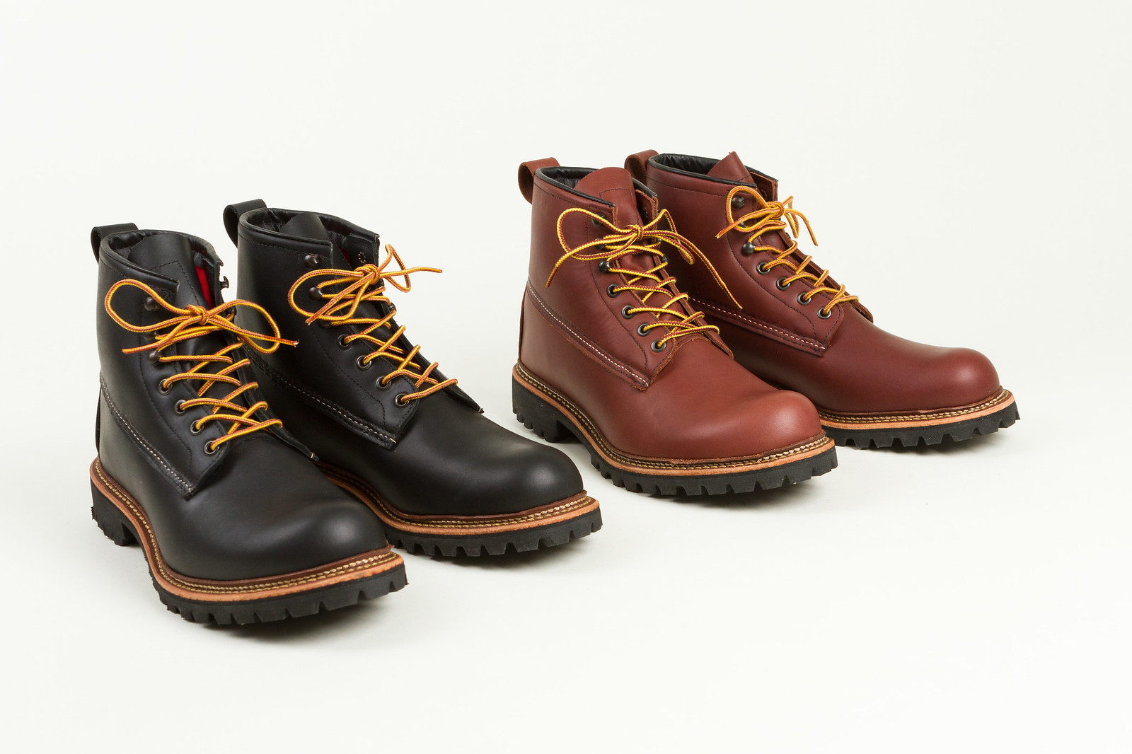 Introducing The Ice Cutter Boot for Cold Winter... | Red Wing Heritage
