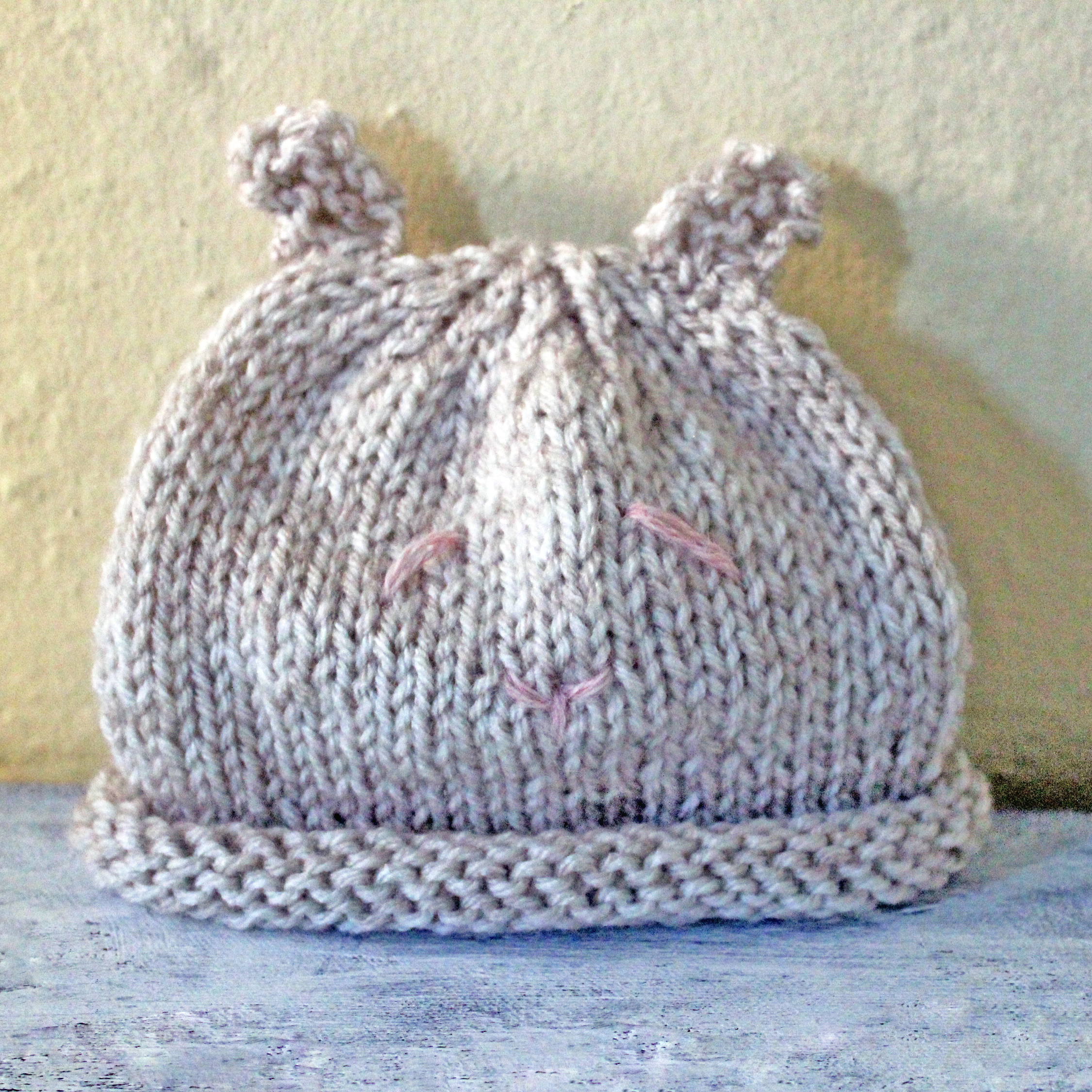 knit-baby-hat