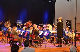 Brassbandfestivalen 2013 - GYBB - Göteborg Youth Brass Band (Foto: Annette Forsberg)