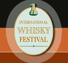 Internationaal Whisky Festival culinair uitgaan in Den Haag