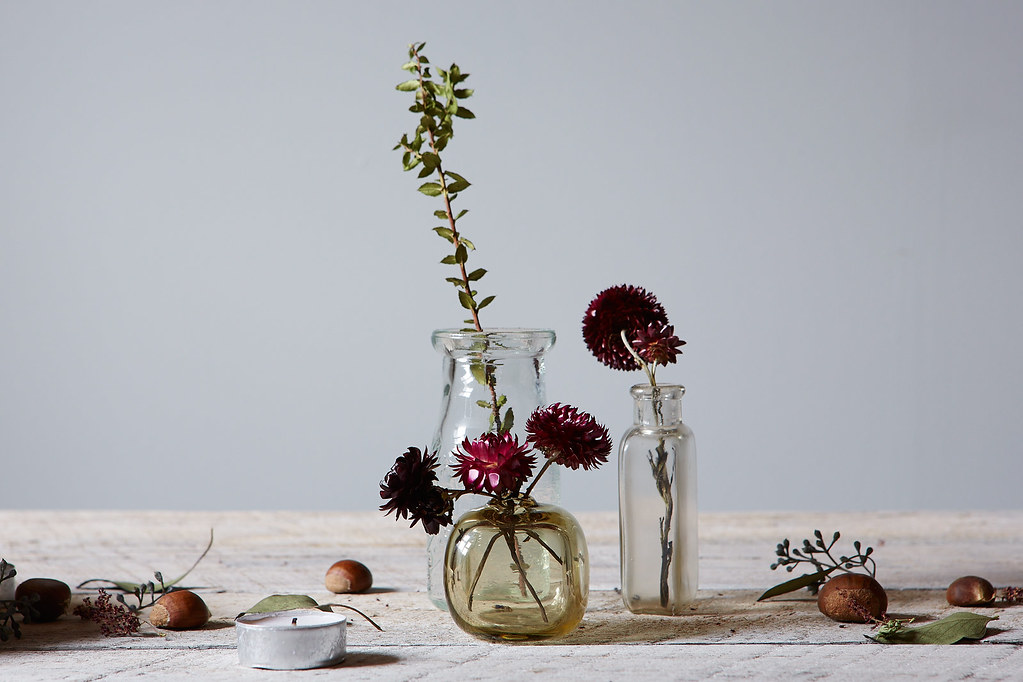 Table scape from Food52