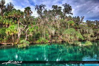 Blue-Springs-State-Park-Orange-City-Florida