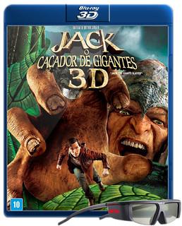 Jack Cacador de Gigantes